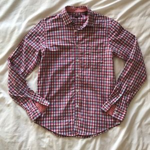 Ben Sherman - Men's Designer Button-up Shirt